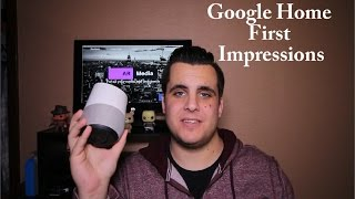 Download Google Home First Impressions - Pros and Cons vs Amazon Echo Video