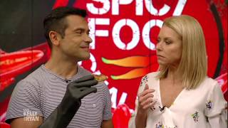 Download Spicy Food Challenge Video