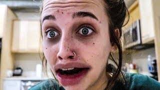 Download Emma Chamberlain has hit a new low Video
