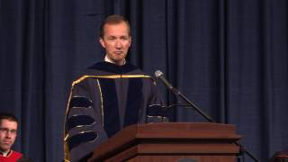 Download 2017: Notre Dame Law School Diploma Ceremony Video