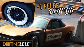 Download Swiss Gymkhana Drift Masters 2015 - Run 2 - DriftingLele - Eventcenter Seelisberg - Video