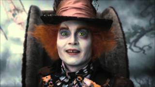 Download Melanie Martinez - Mad Hatter (Tim Burton's Alice in Wonderland) Video