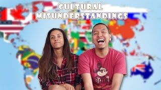 Download Intercultural Couples on Miscommunication Video