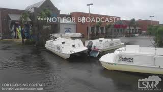 Download 10-10-2018 Port St Joe, FL - Severe Damage Drone Video