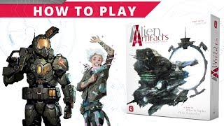 Download How to play Alien Artifacts Video