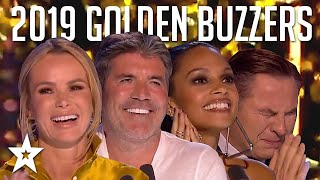 Download Brilliant GOLDEN BUZZER Auditions On Britain's Got Talent 2019! | Got Talent Global Video
