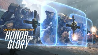 """Download """"Honor and Glory"""" Director's Commentary 