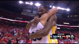 Download Chris Paul Numbs The Pain Against Curry !Warriors vs Rockets G7 UNREAL Final Minutes! Video