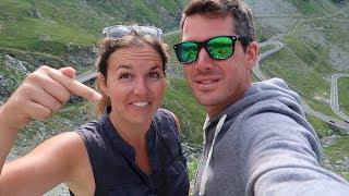 Download Transfagarasan: Die schönste Passstrasse der Welt!・Vlog #60 Video