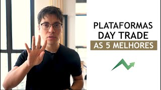 Download PROFITCHART - TRYD - METATRADER - QUAL A MELHOR? Video