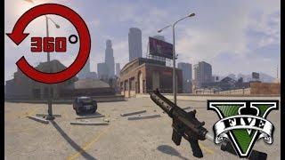Download 360° Hardcore Henry Style Short (GTA V) Video