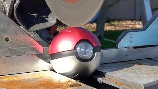 Download What's inside a REAL PokeBall? Video