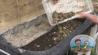 Download Composting with Tiger Worms Video