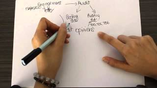 Download Concept mapping - linking the audit topics together Video