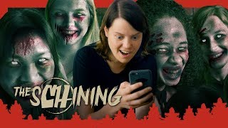 Download Tinder in a Haunted House | The sCHining Pt. 2 Video