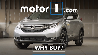 Download Why Buy? | 2017 Honda CR-V Review Video