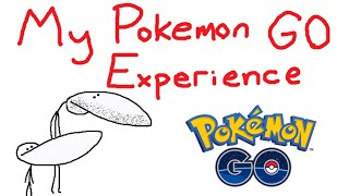 Download My Pokémon GO Experience Video