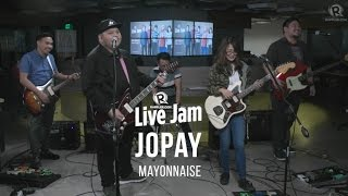 Download Mayonnaise - 'Jopay' Video