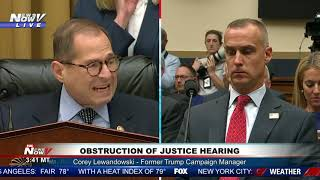 Download TOTAL CHAOS: President Trump Impeachment Hearing Goes Off The Rails Video