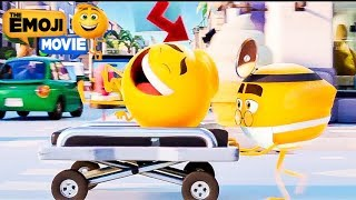 Download The Emoji Movie 'First 3 Minutes' Trailer (2017) Animated Movie HD Video