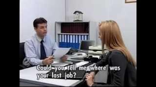 Download Job interview questions and answers Video