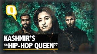 "Download Meet Kashmir's First Female Rapper ""Menime"" | The Quint Video"