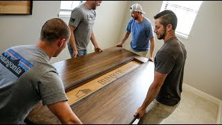 Download AR7: I Dropped A $5K Conference Table! Video