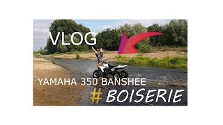 Download VLOG 350 Banshee #BOISERIE Video