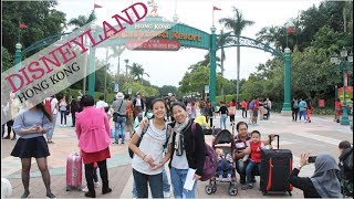 Download Firework festival at Disneyland Hongkong Video