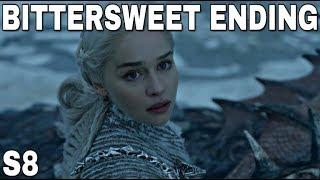 Download The Fate of Daenerys Targaryen In Season 8... Video