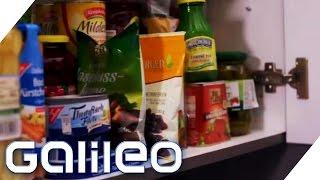 Download Überleben im Notfall: Diese Essensvorräte sind Pflicht | Galileo | ProSieben Video
