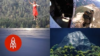 Download Fearless: 5 Stories Of Extreme Confidence In Dangerous Situations Video
