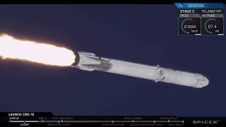 Download CRS-13 Hosted Webcast Video