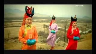 Download Mongolian Long song ( Urtiin duu ) Galbingga group. Mongol Nutgiin Uzesgelen Video