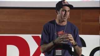 Download Donde esta el limite: Josef Ajram at TEDxSevilla Video