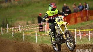 Download Motocross AMPL Gesves 2016 Video