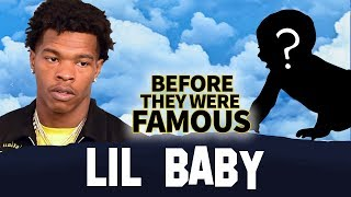 Download LIL BABY | Before They Were Famous | Rapper Biography Video