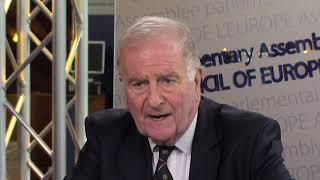 Download Sir Roger Gale: PACE expressed concern about the situation of opposition politicians in Turkey Video