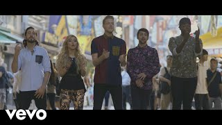 Download Rather Be - Pentatonix (Clean Bandit Cover) Video