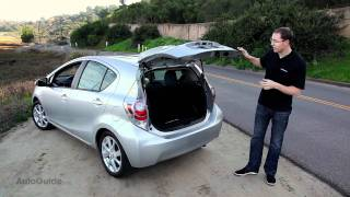 Download 2012 Toyota Prius C Review Video