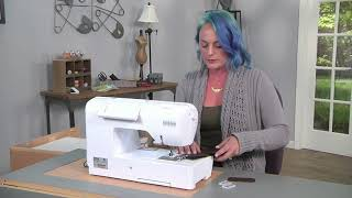 Download Make a fun cork wallet on It's Sew Easy with Nicole Neales (1813-1) Video
