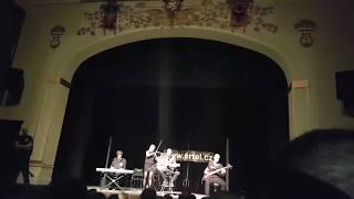 Download Tomáš Ortel.Komorní akustický koncert v Jaroměři Video