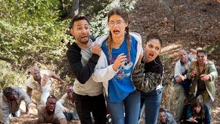 Download The Walking Dead: No Man's Land by Hannah Stocking & Anwar Jibawi Video