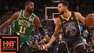 Download Boston Celtics vs Golden State Warriors Full Game Highlights / Jan 27 / 2017-18 NBA Season Video