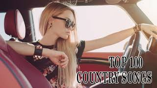 Download TOP 100 NEW COUNTRY - BEST COUNTRY SONGS OF 2018 - COUNTRY MUSIC 2018 Video