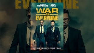 Download War on Everyone Video