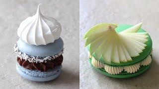 Download YUMMY DESSERTS | PASTRY CHEF HACKS | AMAZING FOOD COMPILATION Video