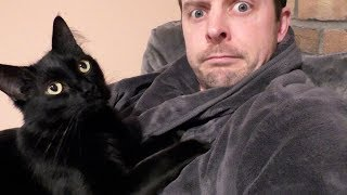 Download What Cat People Do When It's Cold Outside Video