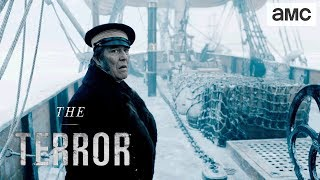 Download The Terror: 'This Place Wants Us Dead' Season Premiere Official Trailer Video