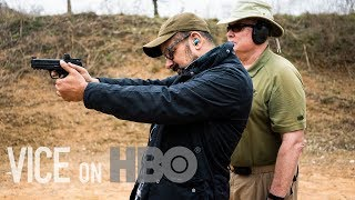 Download The Future of Firearms Full Report | VICE on HBO Video